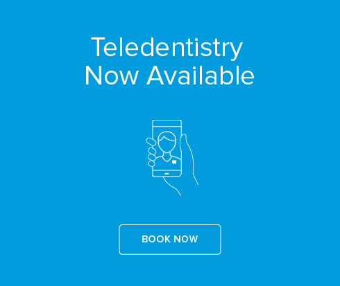 Teledentistry Now Available - 17th Street  Modern Dentistry